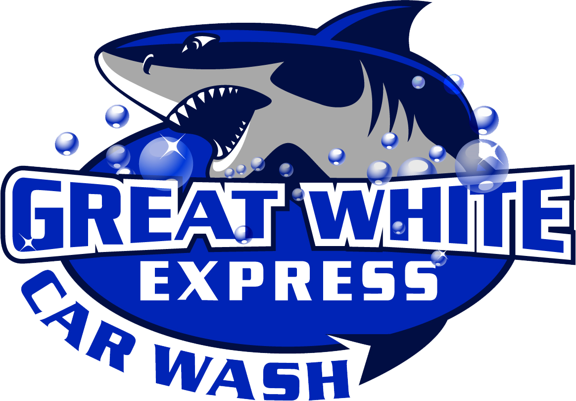 Great White Express